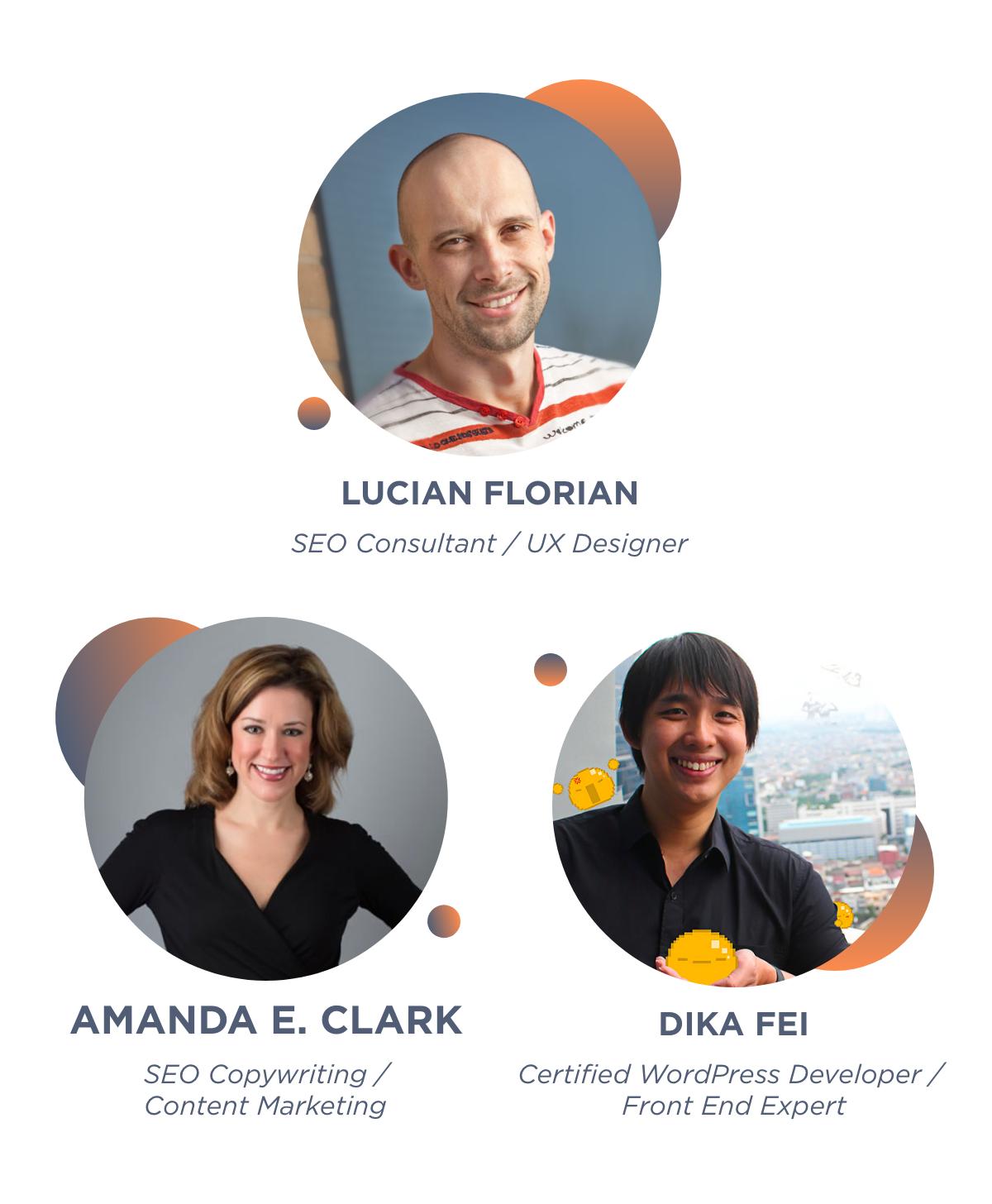 FLDtrace team