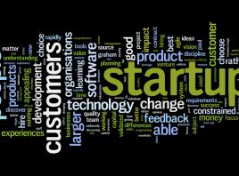 Startups Websites