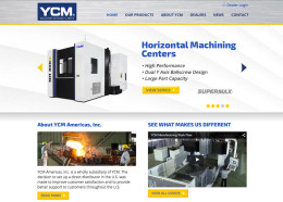 YCM home page